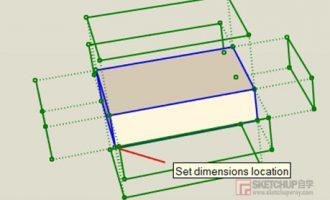 Dimension Tools(尺寸标注工具)