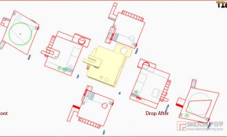 CADup(模型转图纸)