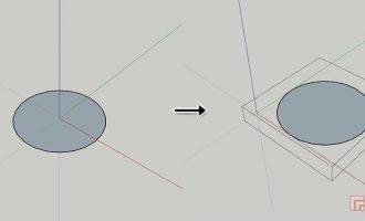 如何快速解决组坐标轴偏移问题?