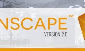 Enscape渲染教程第06讲:Enscape视图更新(主工具栏第3个图标)