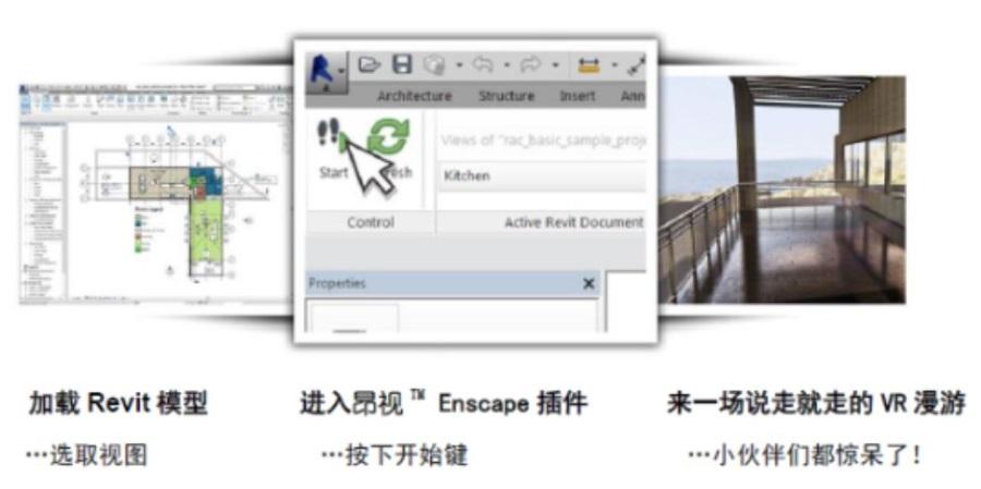 Enscape简介
