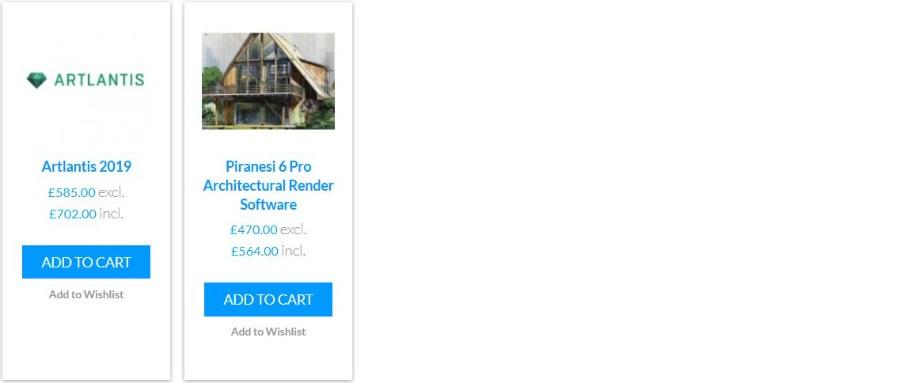 选择最适合您的SketchUp渲染器