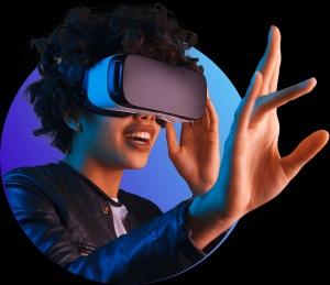 KeyVR  -  KeyShot的交互式VR体验