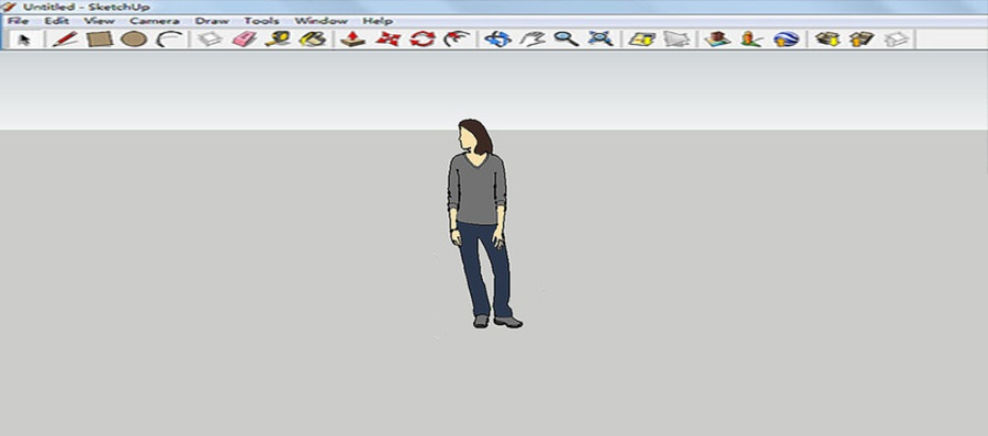 New in SketchUp Pro 8