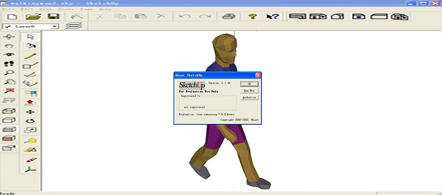 New in SketchUp Pro 2