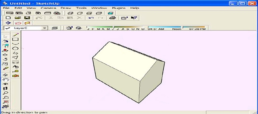 New in SketchUp Pro 4