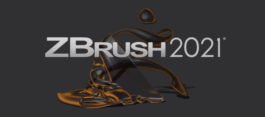 ZBrush2021 先睹为快