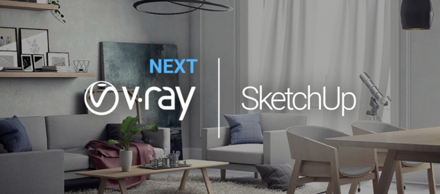 V-Ray Next for SketchUp – Update 2.2