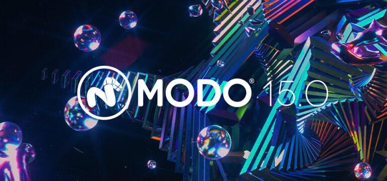 莫多 15.0 重新构想网格融合