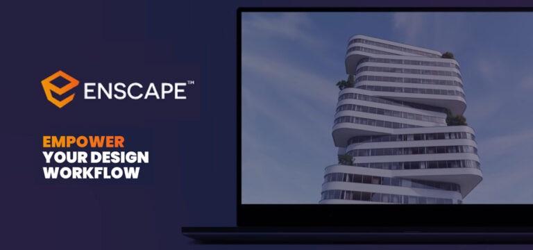 Enscape3.0发布