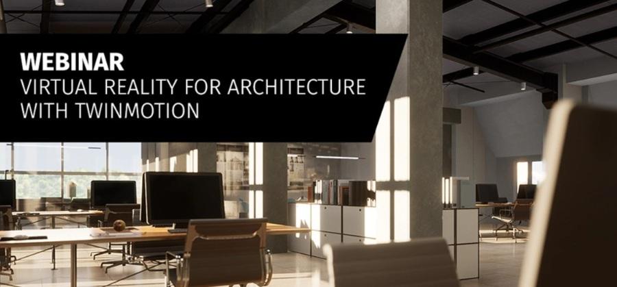双运动:建筑的虚拟现实