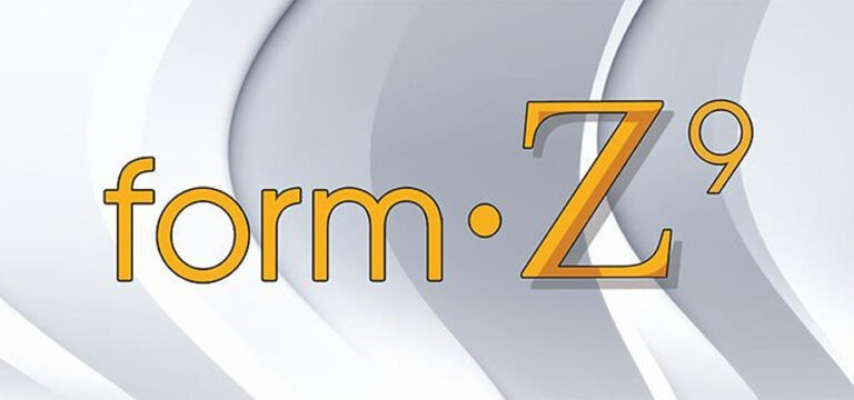 formZ supports OSX Big Sur and Twinmotion