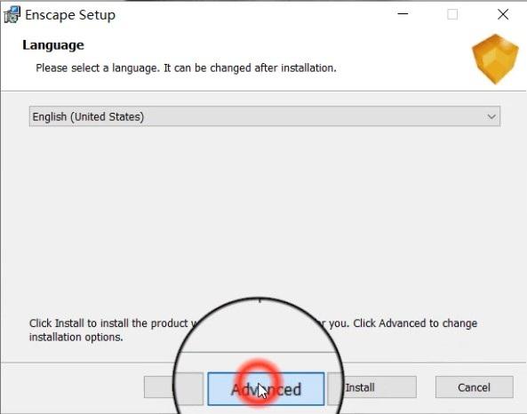 安装Enscape不成功,弹出Could not unregister ArchiCAD plug-in:未将对象引用设置到对象的实例